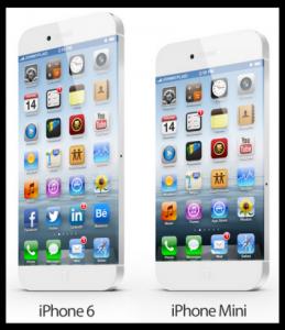 Apple-iPhone-6-and-Mini