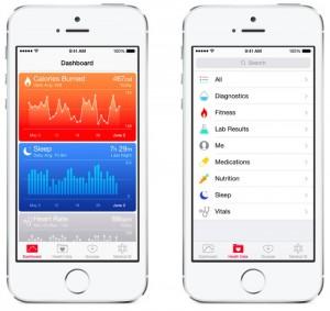 HealthKit.WWDC2014